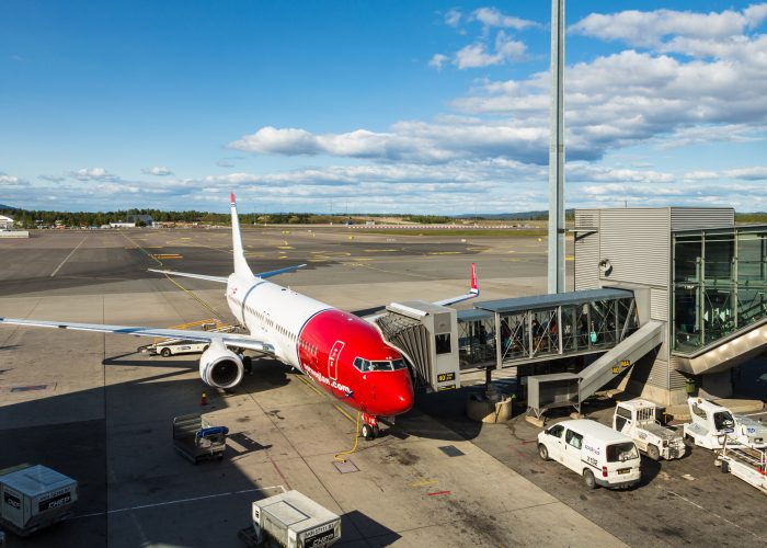 transatlantic routes norwegian air