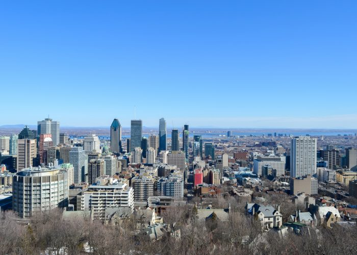 Montreal: Hotel Stays from $79