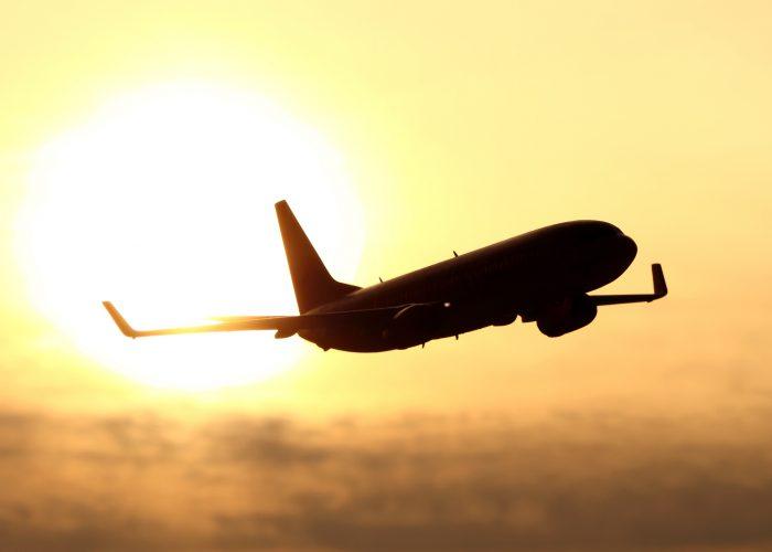 Airplane Airfare Sale