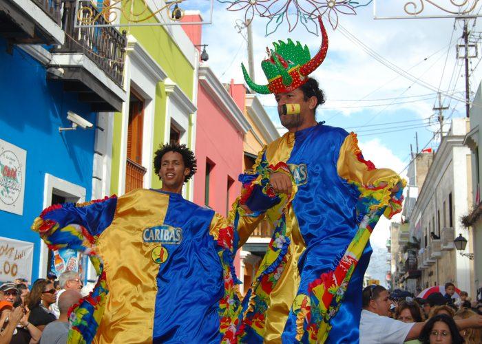 Boricua Puerto Rico
