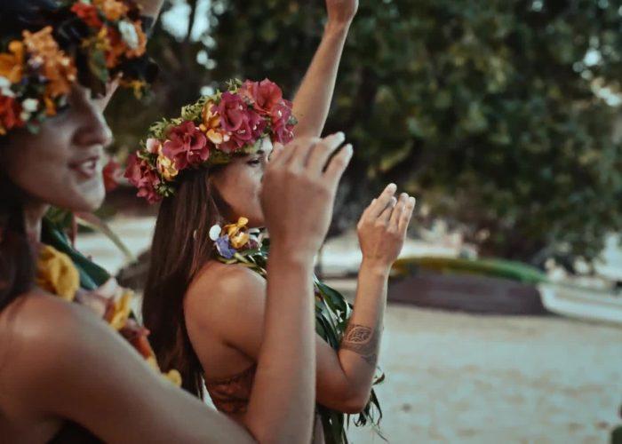The Islands of Tahiti – Duality