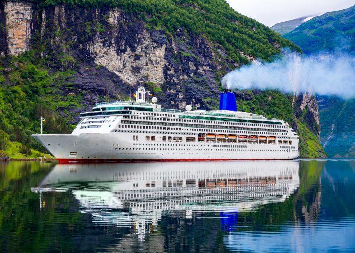 Cruise Bucket List