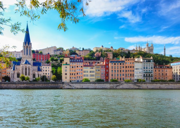 French Culinary River Cruise