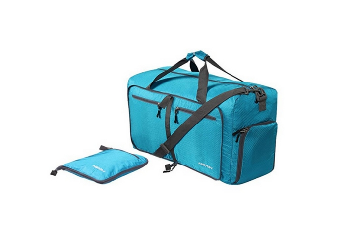 10 Best Foldable Travel Bags And Luggage