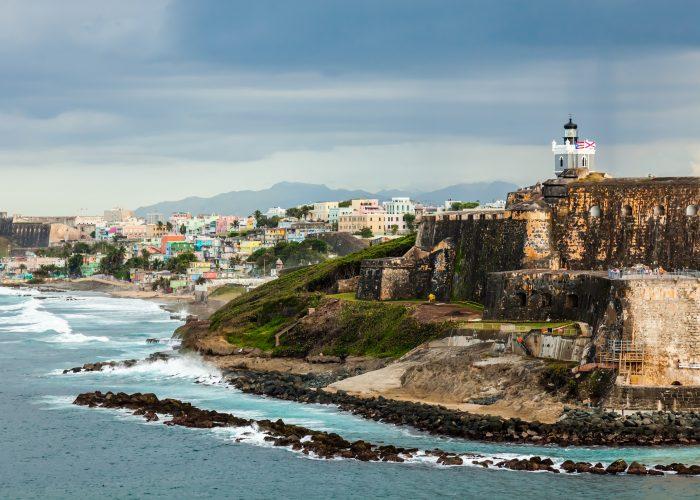 Puerto Rico Shoreline Passport