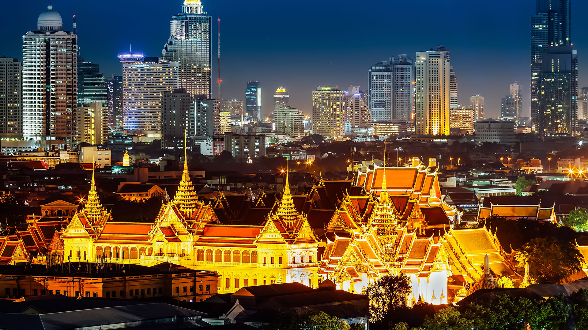 Is Bangkok Safe Warnings And Dangers Travelers Need To Know