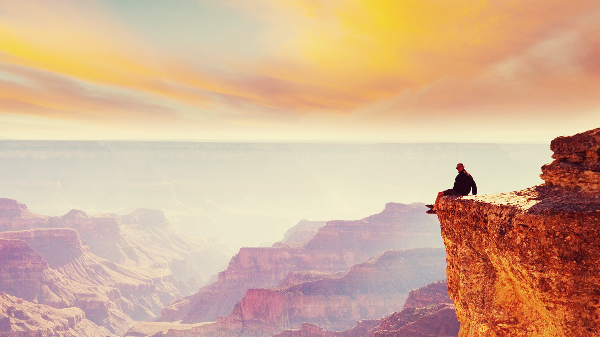 Grand Canyon State Arizona Men/'s Tee Image by Shutterstock