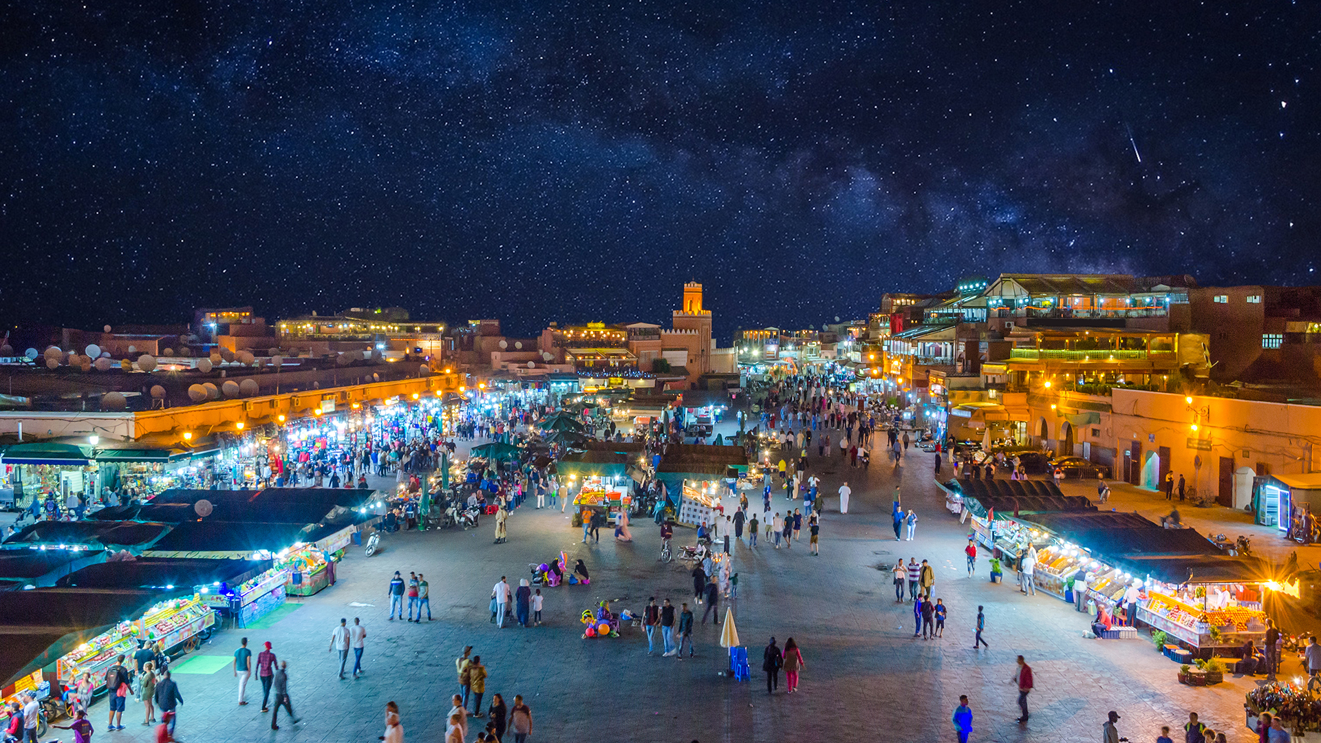 Is Marrakech Safe Warnings And Dangers Travelers Need To Know