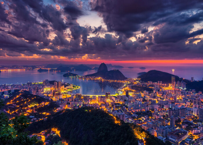 Is Rio de Janeiro Safe to Visit? Warnings and Dangers Travelers Should Know