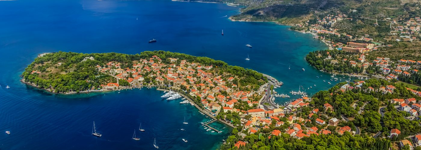 Cavtat Things to Do