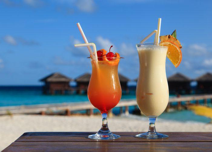 Rum Beach Puerto Rico