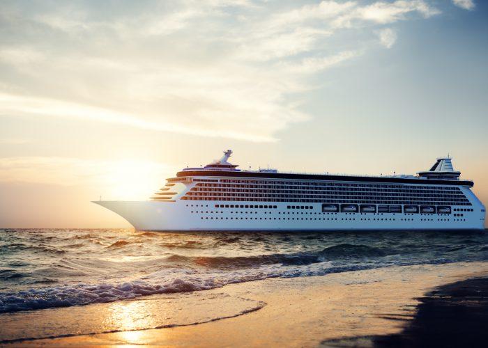 Cruise Scam