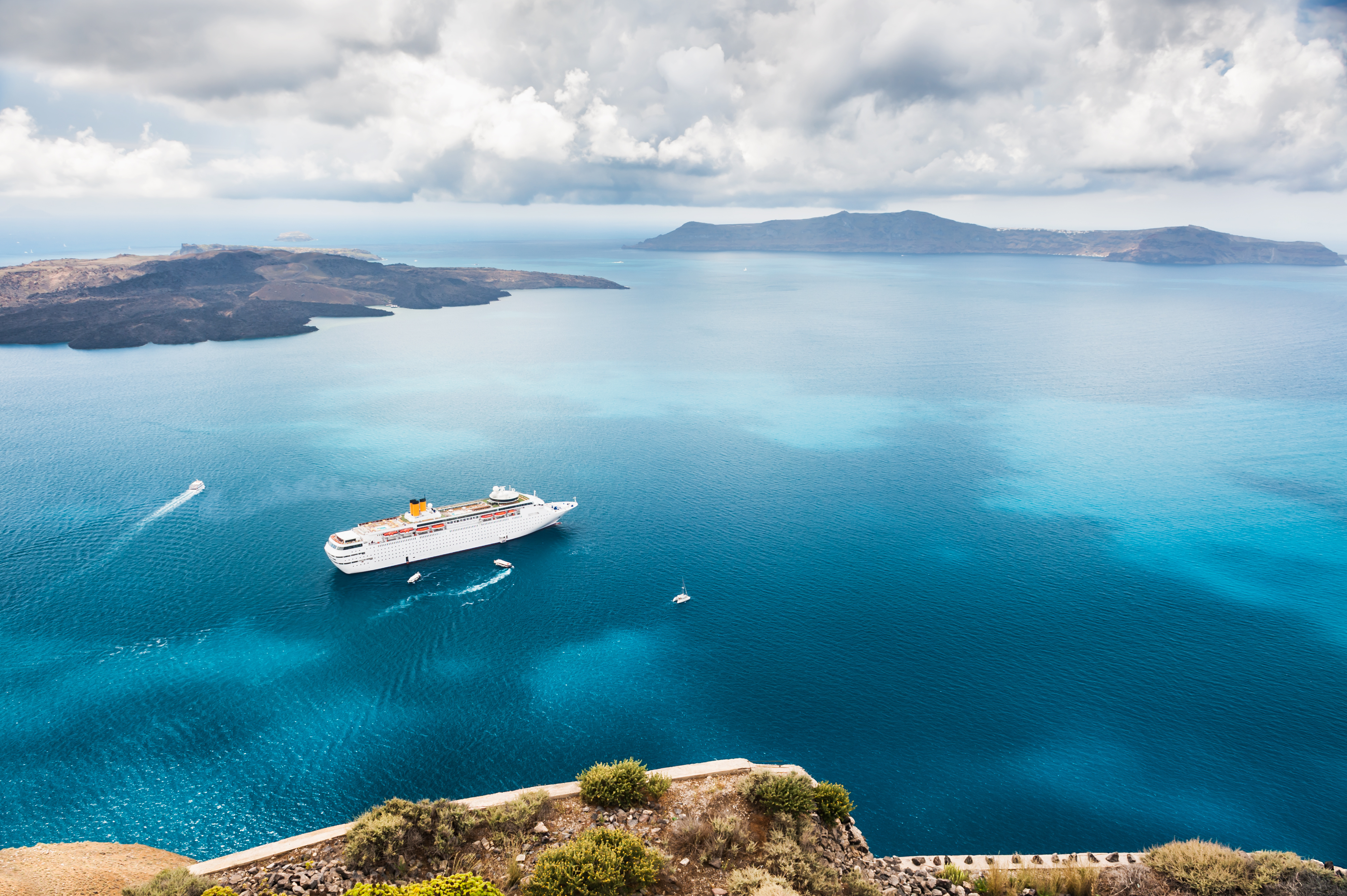 6 Cruise Scams You Should Never Fall For | SmarterTravel