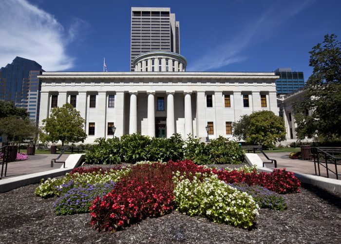 Ohio – Unusual Attractions & Day Trips