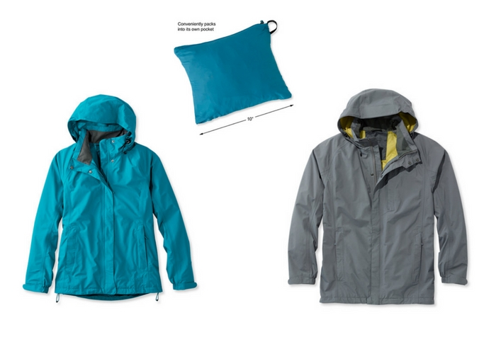 The Best Packable Rain Gear for Travelers - SmarterTravel