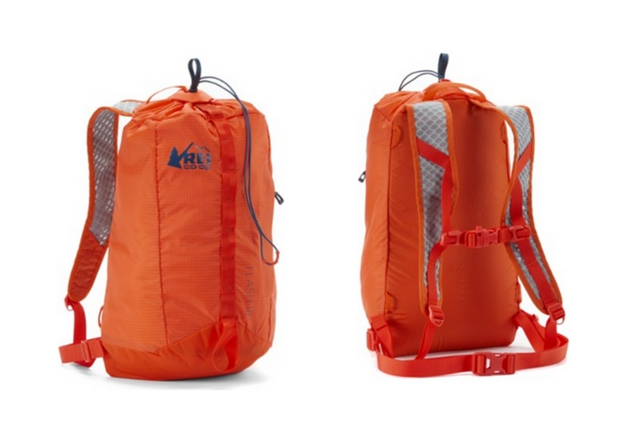 best travel day packs co-op REI