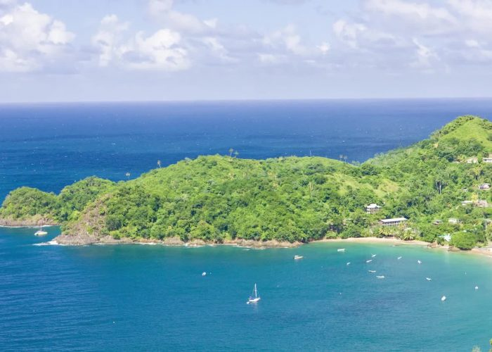 5 Caribbean Destinations No One Thinks Of