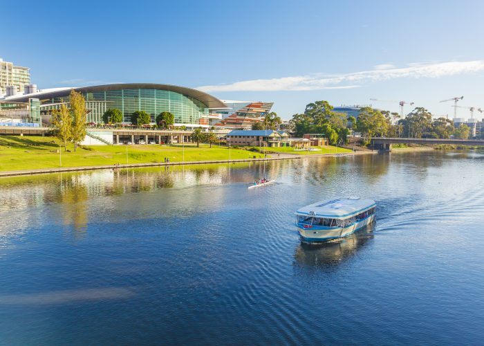 up-and-coming destinations in 2017 adelaide