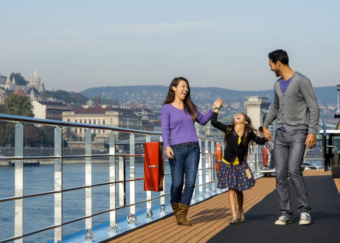 family vacation destinations in 2017 disney cruise