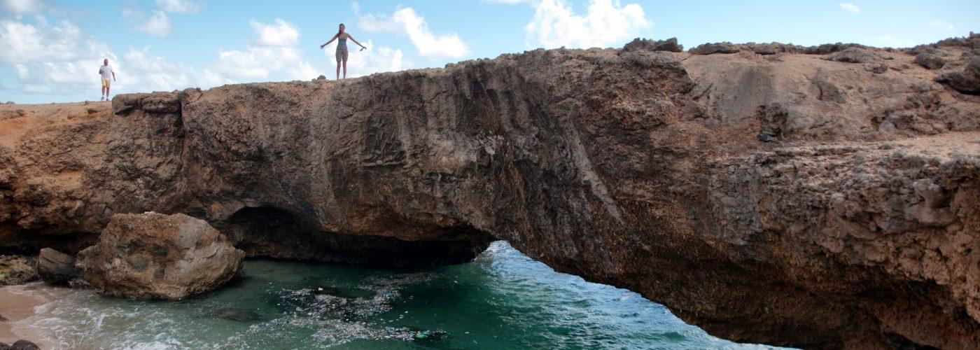 Best Places in Aruba