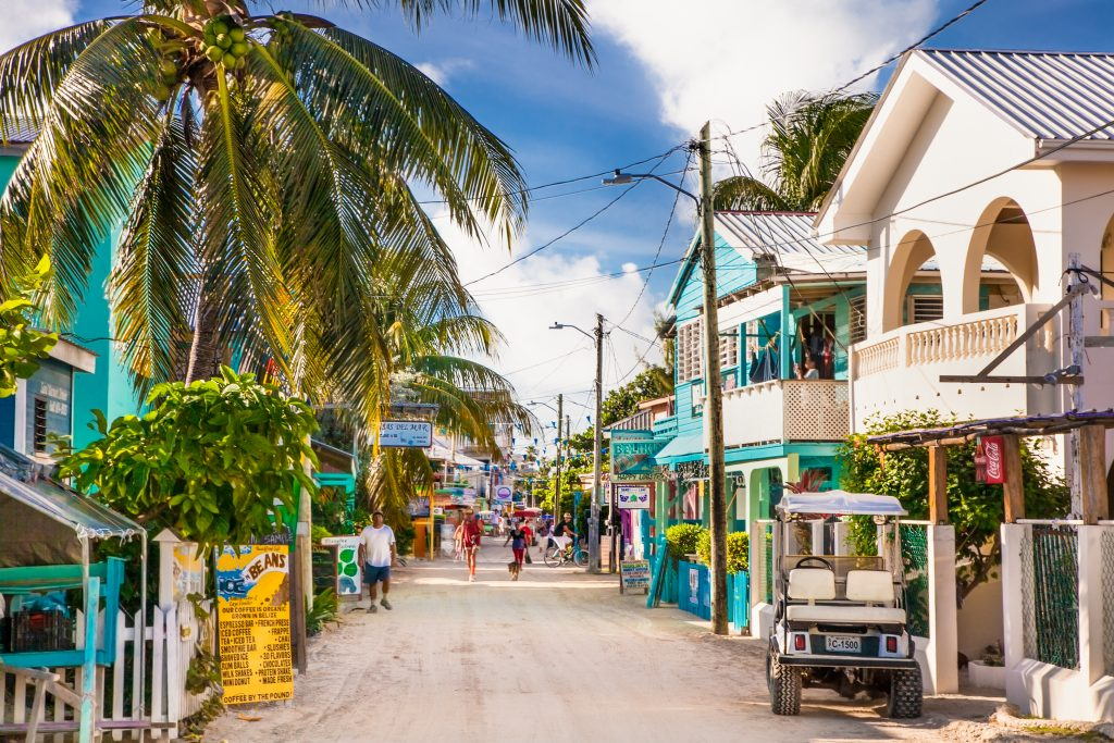 Best value destinations for 2017 belize