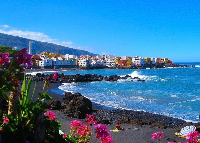 spring destinations canary islands