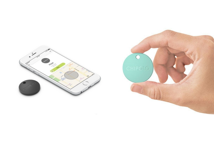 best travel tech gadgets chipolo