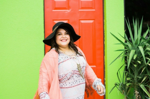 plus-size travelers
