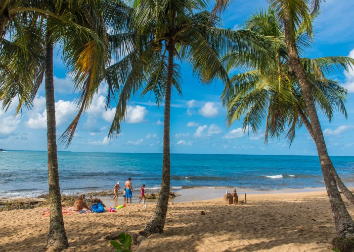 family vacation destinations in 2017 costa rica