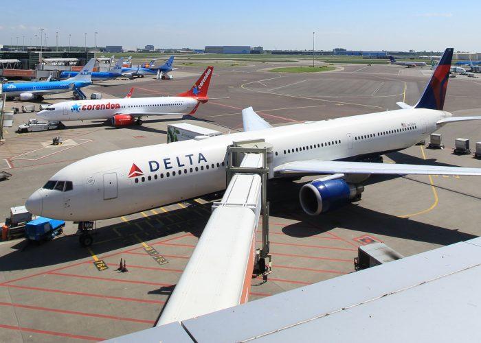 Delta tarmak
