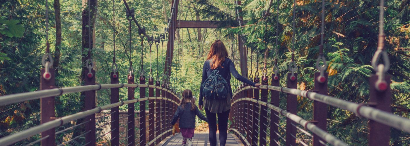 family vacation destinations in 2017 cover