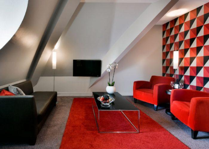 Best Boutique Hotels Hyatt