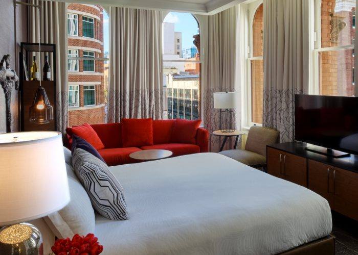Best Boutique Hotels Kimpton