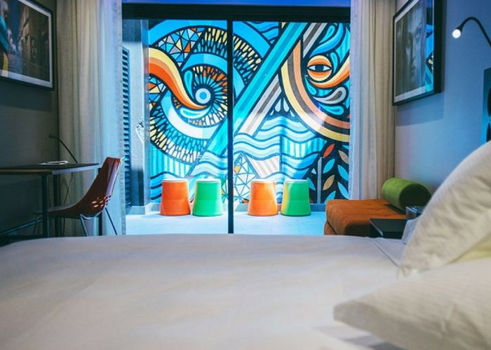 Best Boutique Hotels Tryp