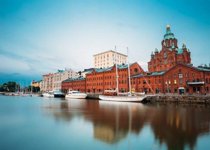 up-and-coming destinations in 2017 finland