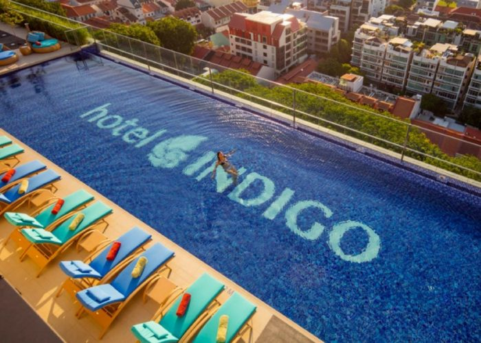 Best Boutique Hotels Hotel Indigo