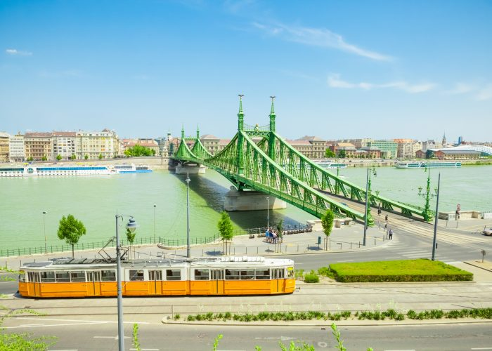 Best Value Destinations for 2017 hungary