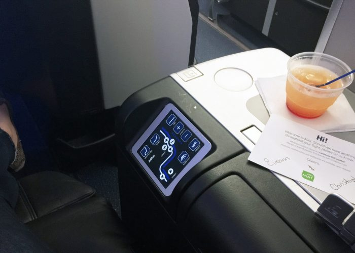 JetBlue Mint Review: What Flying JetBlue Mint Is Really Like