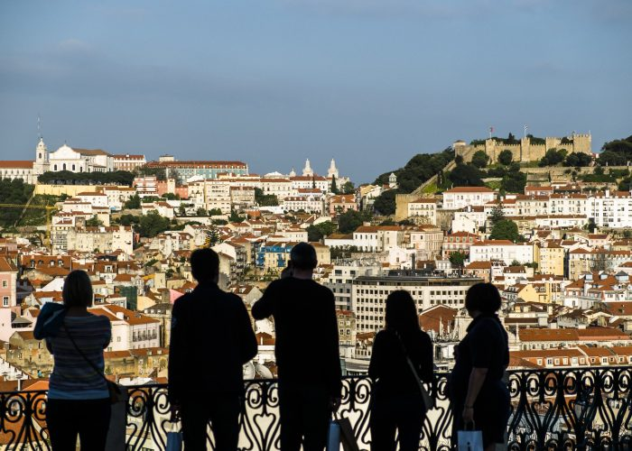 family vacation destinations in 2017 lisbon