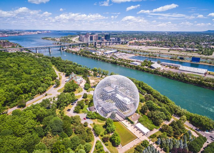 family vacation destinations in 2017 montreal