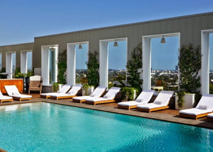 Best Boutique Hotels Morgans