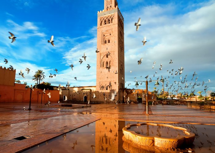 Best Value Destinations for 2017 morocco