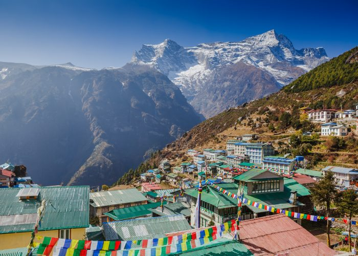 up-and-coming destinations in 2017 nepal