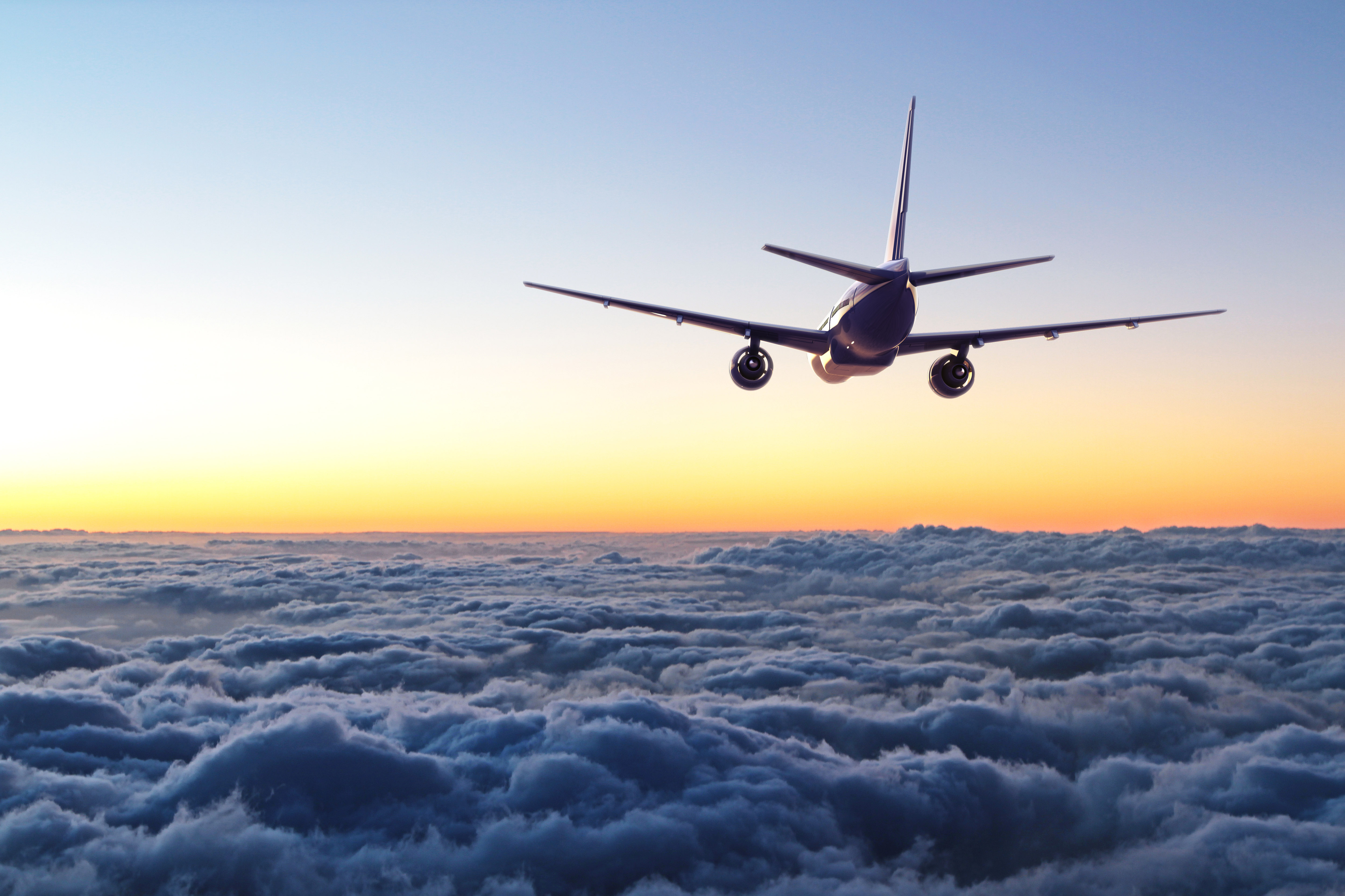 How to Survive a Red-Eye Flight - SmarterTravel