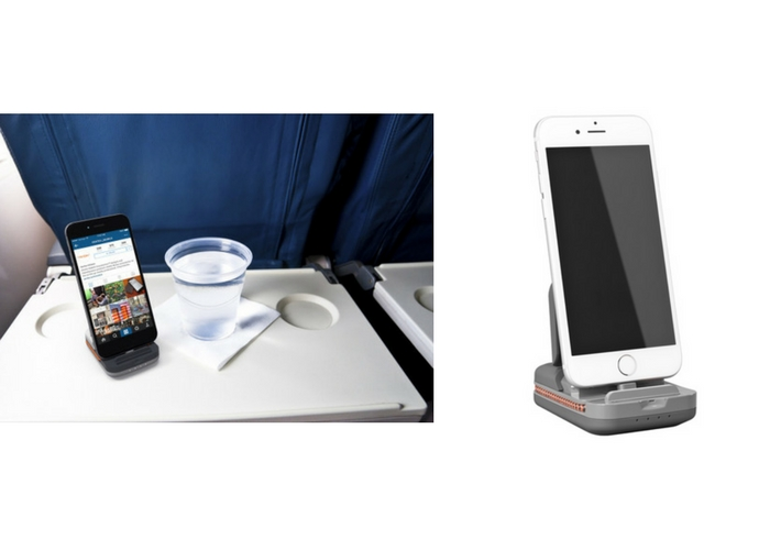 best travel tech gadgets chargestand