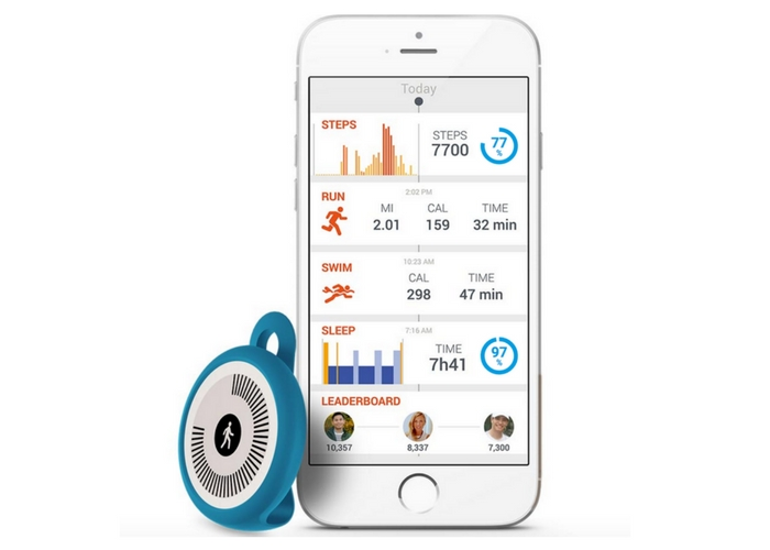 best health apps withings