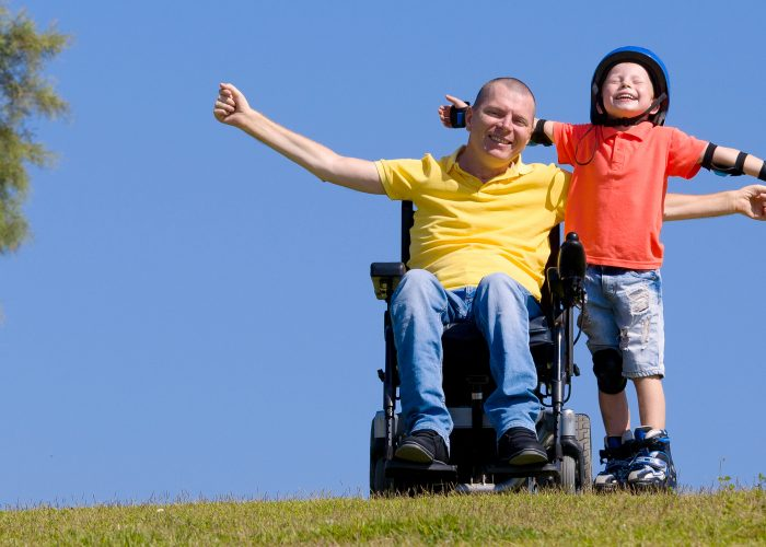 Special Needs Travel: 5 Great Ideas for a Memorable Family Vacation