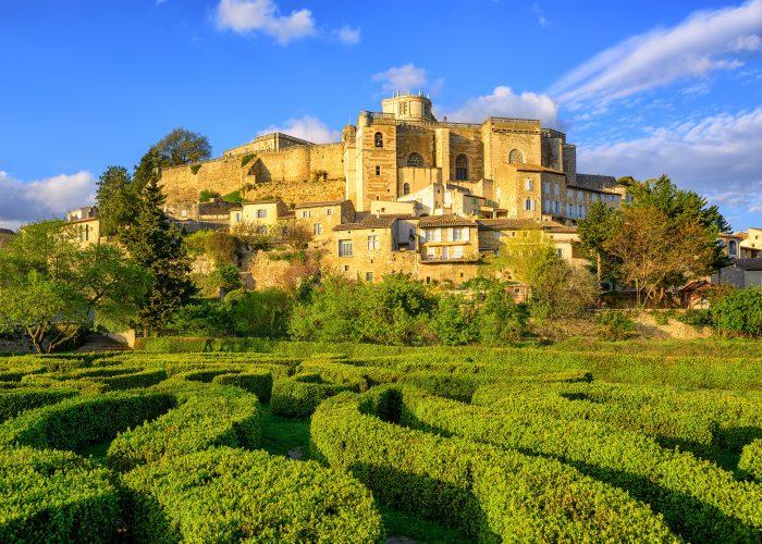 10 Most Secret Villages in Europe (Video)