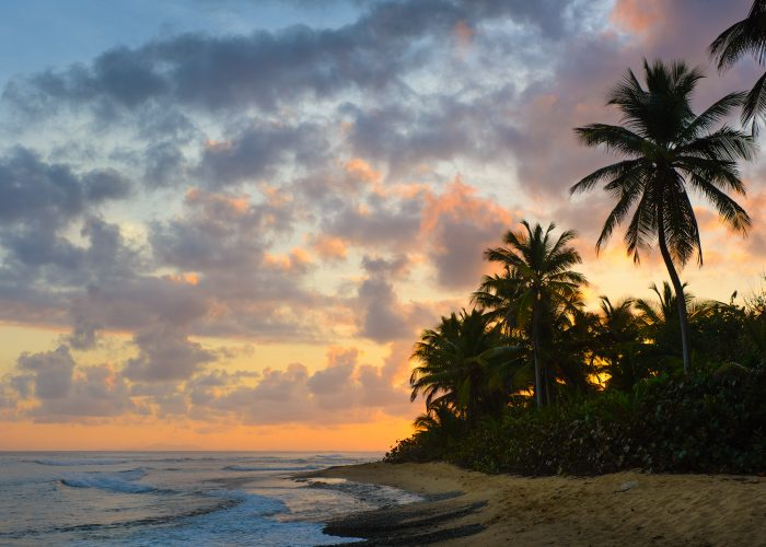 Best Puerto Rico Beaches La Chiva
