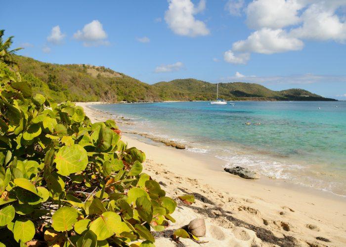 Best Puerto Rico Beaches Carlos Rosario